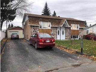 Triplex for sale in Salaberry-de-Valleyfield, Montérégie, 45 - 45B, Rue  Irène, 16213305 - Centris.ca