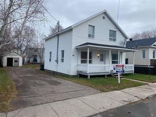 Duplex for sale in Saint-Félicien, Saguenay/Lac-Saint-Jean, 1034, Rue  Saint-Christophe, 26249014 - Centris.ca