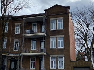 Triplex for sale in Québec (La Cité-Limoilou), Capitale-Nationale, 477 - 489, boulevard  René-Lévesque Ouest, 21069072 - Centris.ca