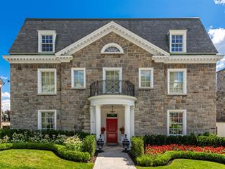 House for sale in Westmount, Montréal (Island), 29, Chemin  Ramezay, 23217887 - Centris.ca
