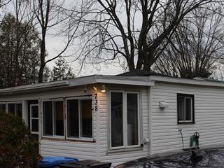 Chalet à vendre à Roxton Pond, Montérégie, 738, 9e Rue, 24571386 - Centris.ca