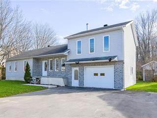 House for sale in Nicolet, Centre-du-Québec, 540, Rue  Ovila-Duval, 20203622 - Centris.ca