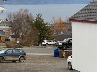 Lot for sale in Gaspé, Gaspésie/Îles-de-la-Madeleine, 51, Rue  Monseigneur-Ross, 13086977 - Centris.ca