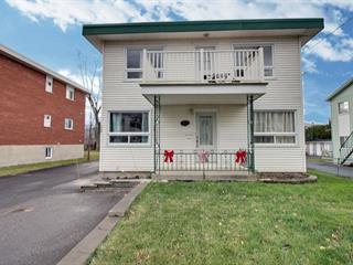 Duplex à vendre à Beloeil, Montérégie, 166 - 168, Rue  De Rouville, 14451360 - Centris.ca