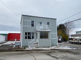 Duplex for sale in Saint-Fabien, Bas-Saint-Laurent, 31 - 31A, 7e Avenue, 11286334 - Centris.ca