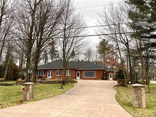Maison à vendre à Saint-Albert, Centre-du-Québec, 15, Rue  Royale, 22317250 - Centris.ca