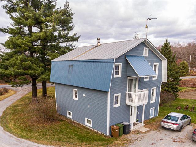 Maison à vendre à Sainte-Christine, Montérégie, 1067, 1er Rang Ouest, 19992997 - Centris.ca