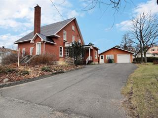 Maison à vendre à Tingwick, Centre-du-Québec, 1281, Rue  Saint-Joseph, 19444296 - Centris.ca