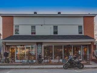 Commerce à vendre à Sutton, Montérégie, 7, Rue  Principale Nord, 23394128 - Centris.ca