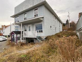 Quadruplex for sale in Gaspé, Gaspésie/Îles-de-la-Madeleine, 53 - 59, Rue  Monseigneur-Ross, 26251947 - Centris.ca