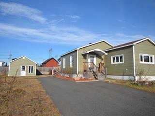 Mobile home for sale in Port-Cartier, Côte-Nord, 59, Rue des Cormiers, 23441787 - Centris.ca
