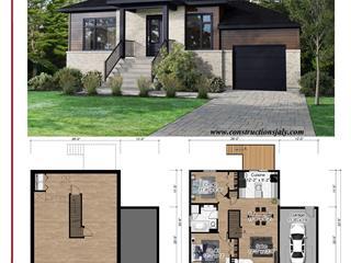 Maison à vendre à Saint-Lin/Laurentides, Lanaudière, 611, Rue  Vianney-Therrien, 19328742 - Centris.ca