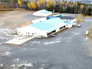 Bâtisse industrielle à vendre à La Guadeloupe, Chaudière-Appalaches, 265, 23e Avenue, 14969990 - Centris.ca