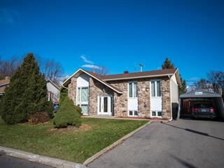 Maison à vendre à Châteauguay, Montérégie, 119, Rue  Édouard-Branly, 25516023 - Centris.ca