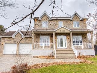 Maison à vendre à Terrebonne (La Plaine), Lanaudière, 3260, Rue  René-Fortier, 16025843 - Centris.ca