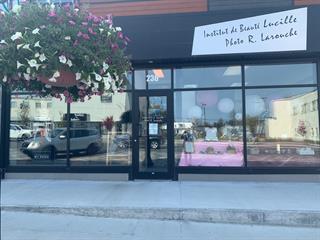 Commercial unit for rent in Amos, Abitibi-Témiscamingue, 236, 1re Avenue Ouest, 11477510 - Centris.ca