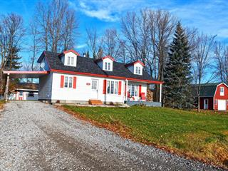 Maison à vendre à Portneuf, Capitale-Nationale, 462, 2e Avenue, 16444780 - Centris.ca