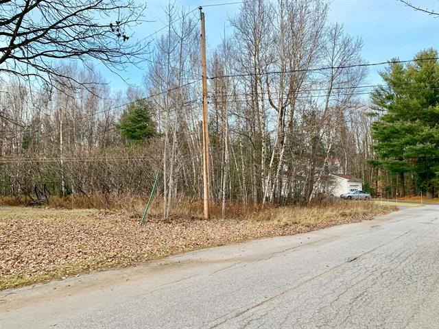 Lot for sale in Bécancour, Centre-du-Québec, Avenue du Sextant, 15102372 - Centris.ca