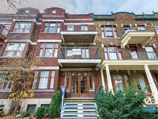 Condo à vendre à Montréal (Outremont), Montréal (Île), 704, Avenue  Bloomfield, 24907516 - Centris.ca
