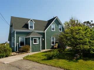 Maison à vendre à Les Îles-de-la-Madeleine, Gaspésie/Îles-de-la-Madeleine, 96, Chemin de la Baie, 14431594 - Centris.ca