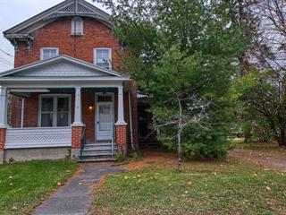 Duplex for sale in Huntingdon, Montérégie, 18, Rue  Henderson, 11037434 - Centris.ca