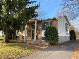 Maison à vendre à Beloeil, Montérégie, 260, Rue des Merles, 11905807 - Centris.ca