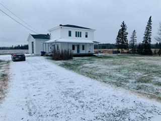 House for sale in Laverlochère-Angliers, Abitibi-Témiscamingue, 241, 1er-et-2e rg de Baby, 9045964 - Centris.ca