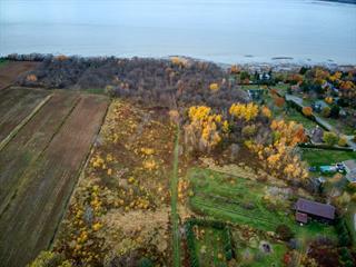 Terrain à vendre à Saint-Antoine-de-Tilly, Chaudière-Appalaches, 2860, Route  Marie-Victorin, 28734564 - Centris.ca
