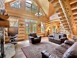 House for sale in Mille-Isles, Laurentides, 8, Chemin du Geai-Bleu, 9023252 - Centris.ca