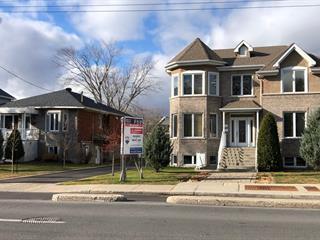 Immeuble à revenus à vendre à Montréal (Rivière-des-Prairies/Pointe-aux-Trembles), Montréal (Île), 14535 - 14547, Rue  Notre-Dame Est, 25217050 - Centris.ca