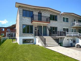 Condo / Apartment for rent in Montréal (Saint-Léonard), Montréal (Island), 4677, Rue de Compiègne, 27339476 - Centris.ca