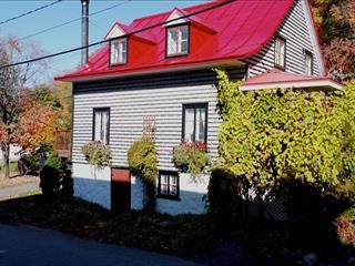 House for sale in Cap-Santé, Capitale-Nationale, 2, Vieux Chemin, 17357727 - Centris.ca