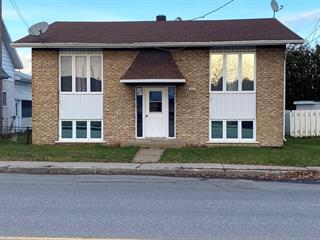 Quadruplex à vendre à Shawinigan, Mauricie, 3662, Rue  Trudel, 17847267 - Centris.ca