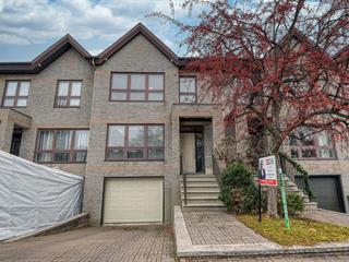 Maison en copropriété à vendre à Montréal (Mercier/Hochelaga-Maisonneuve), Montréal (Île), 6120, Rue  De Jumonville, 16682621 - Centris.ca