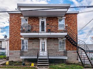 Duplex à vendre à Saint-Jérôme, Laurentides, 34 - 36, Rue de Saint-Jovite, 24451300 - Centris.ca