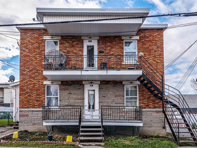 Duplex for sale in Saint-Jérôme, Laurentides, 34 - 36, Rue de Saint-Jovite, 24451300 - Centris.ca