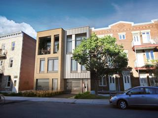 House for sale in Québec (La Cité-Limoilou), Capitale-Nationale, 339, Rue  Lafayette, apt. B, 19945710 - Centris.ca