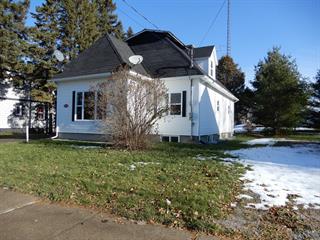 House for sale in Lorrainville, Abitibi-Témiscamingue, 28, Rue de l'Église Sud, 22168172 - Centris.ca