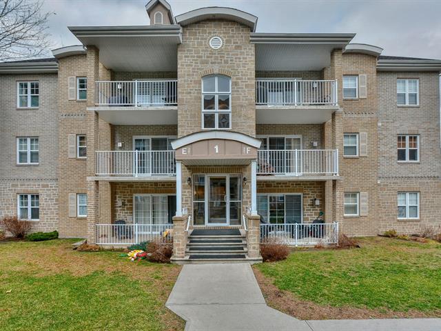 Condo for sale in Blainville, Laurentides, 1, 20e Avenue Ouest, apt. E2, 27935420 - Centris.ca