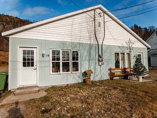House for sale in Franquelin, Côte-Nord, 19 - 21, Rue des Érables, 23065151 - Centris.ca