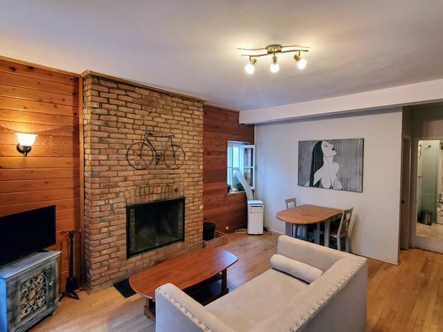 Condo / Apartment for rent in Québec (La Cité-Limoilou), Capitale-Nationale, 12, Rue  Dauphine, apt. 7, 27623556 - Centris.ca