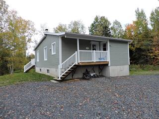 Maison à vendre à Saint-René, Chaudière-Appalaches, 841, Rue du Domaine, 26117685 - Centris.ca