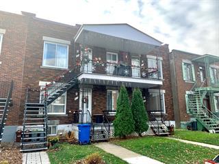 Quadruplex for sale in Montréal (Verdun/Île-des-Soeurs), Montréal (Island), 816 - 822, Rue  Melrose, 27302640 - Centris.ca