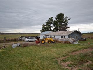 Fermette à vendre à Durham-Sud, Centre-du-Québec, 128Z, Route  116 Ouest, 24841352 - Centris.ca