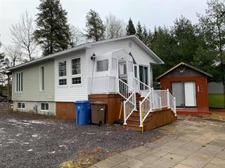 Chalet à vendre à Saint-David-de-Falardeau, Saguenay/Lac-Saint-Jean, 3, Chemin du Lac-Marc, 10945615 - Centris.ca