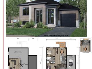 House for sale in Saint-Lin/Laurentides, Lanaudière, 627, Rue  Vianney-Therrien, 21577084 - Centris.ca