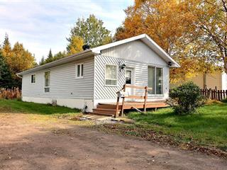Mobile home for sale in Ragueneau, Côte-Nord, 704, Route  138, 10157603 - Centris.ca