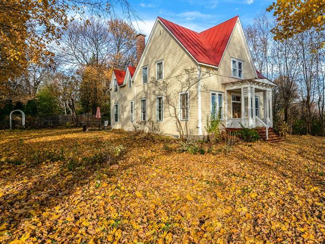 Maison à vendre à Baie-d'Urfé, Montréal (Île), 20389, Chemin  Lakeshore, 19232677 - Centris.ca