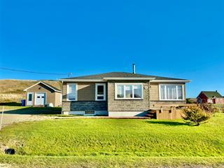 Maison à vendre à Les Îles-de-la-Madeleine, Gaspésie/Îles-de-la-Madeleine, 62, Chemin des Buttes, 17310446 - Centris.ca
