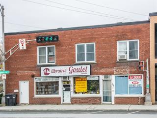 Triplex for sale in Sherbrooke (Les Nations), Estrie, 295 - 299, Rue  Alexandre, 12013486 - Centris.ca